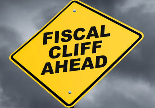 Overcoming Fiscal Cliff Paralysis