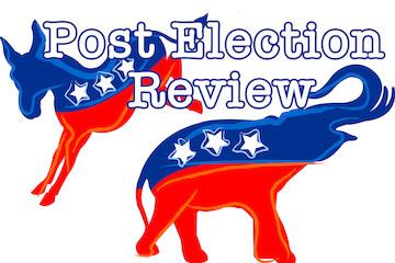 Post Election Landscape