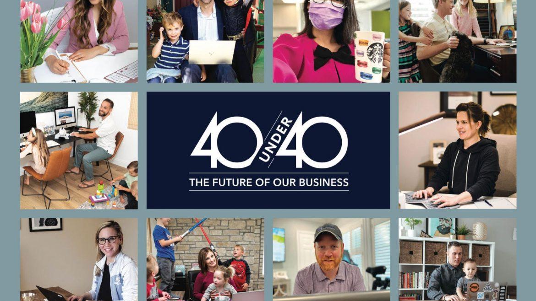 Chris Vizzi Named To InvestmentNews' 40 Under 40
