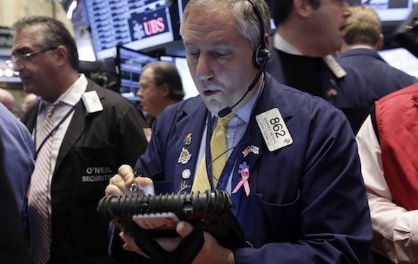 2014 Second Quarter Economic Overview